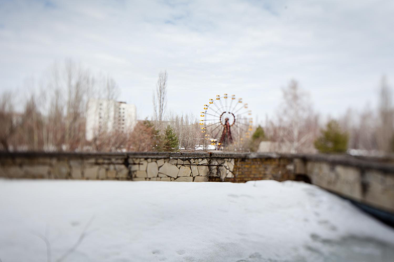Tsjernobyl -