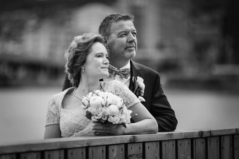 Bryllup Hilde & Harald