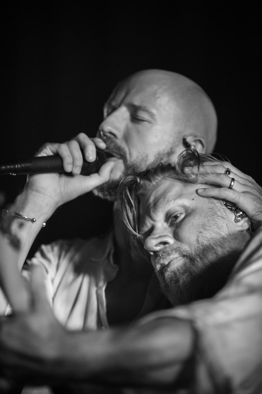 Madrugada | Sivert Høyem & Cato «Salsa» Thomassen