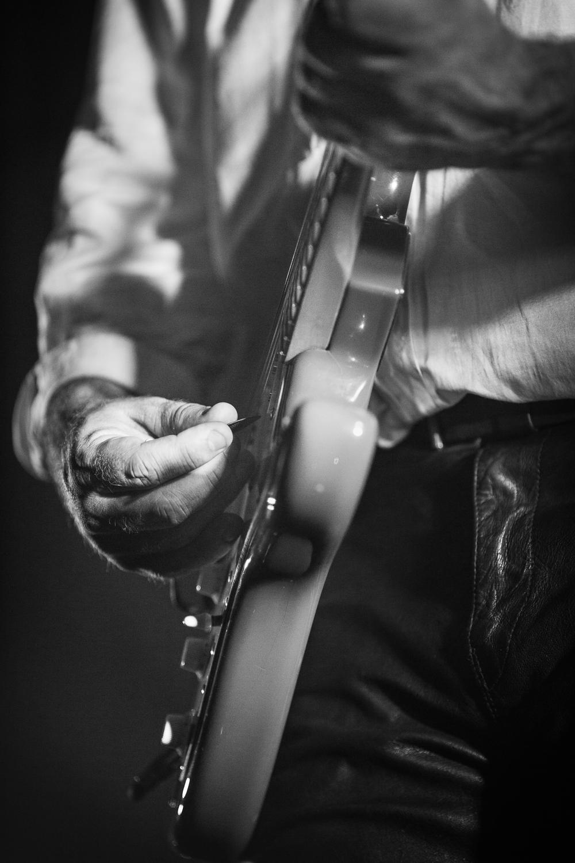 Madrugada | Cato «Salsa» Thomassen