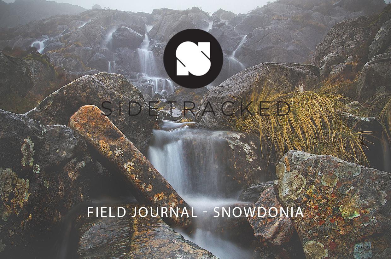 Snowdonia - Sidetracked Instagram trip