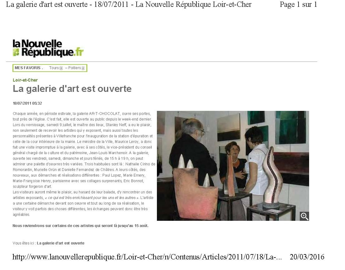 2011-07-18 NR arTchocolat web ARTkos.jpg