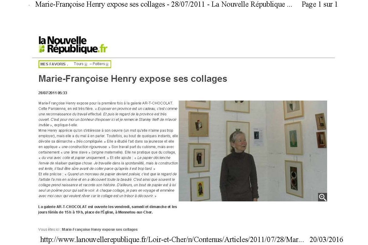 2011-07-28 NR arTchocolat MF Henry web ARTkos.jpg
