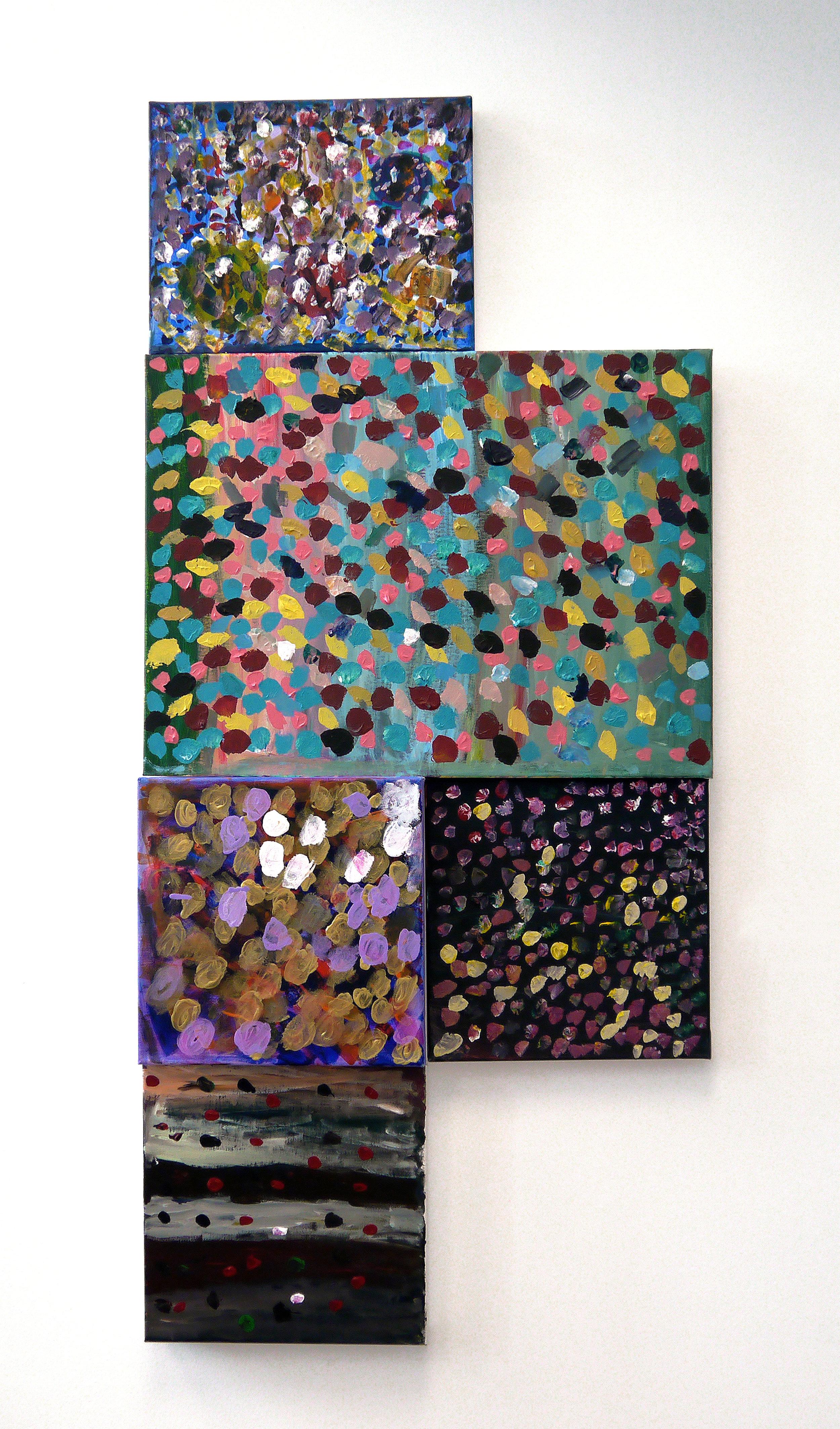 Retrospective - Paint on Canvas, layered - 2017-2018.jpg