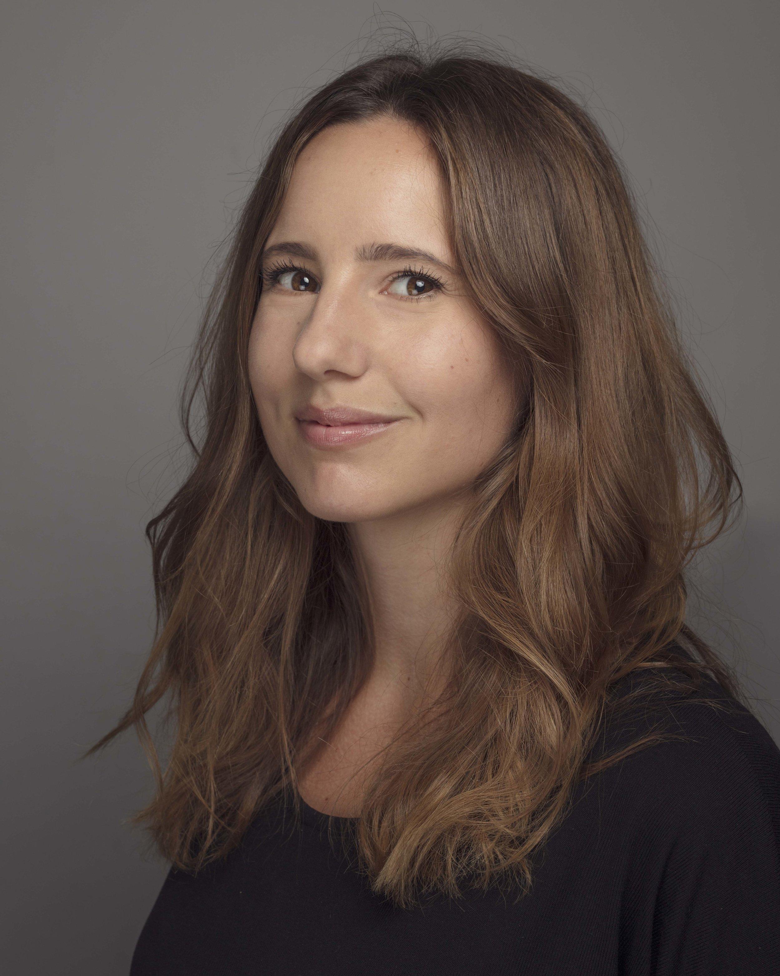 Mari Elise Hallan - Frisør