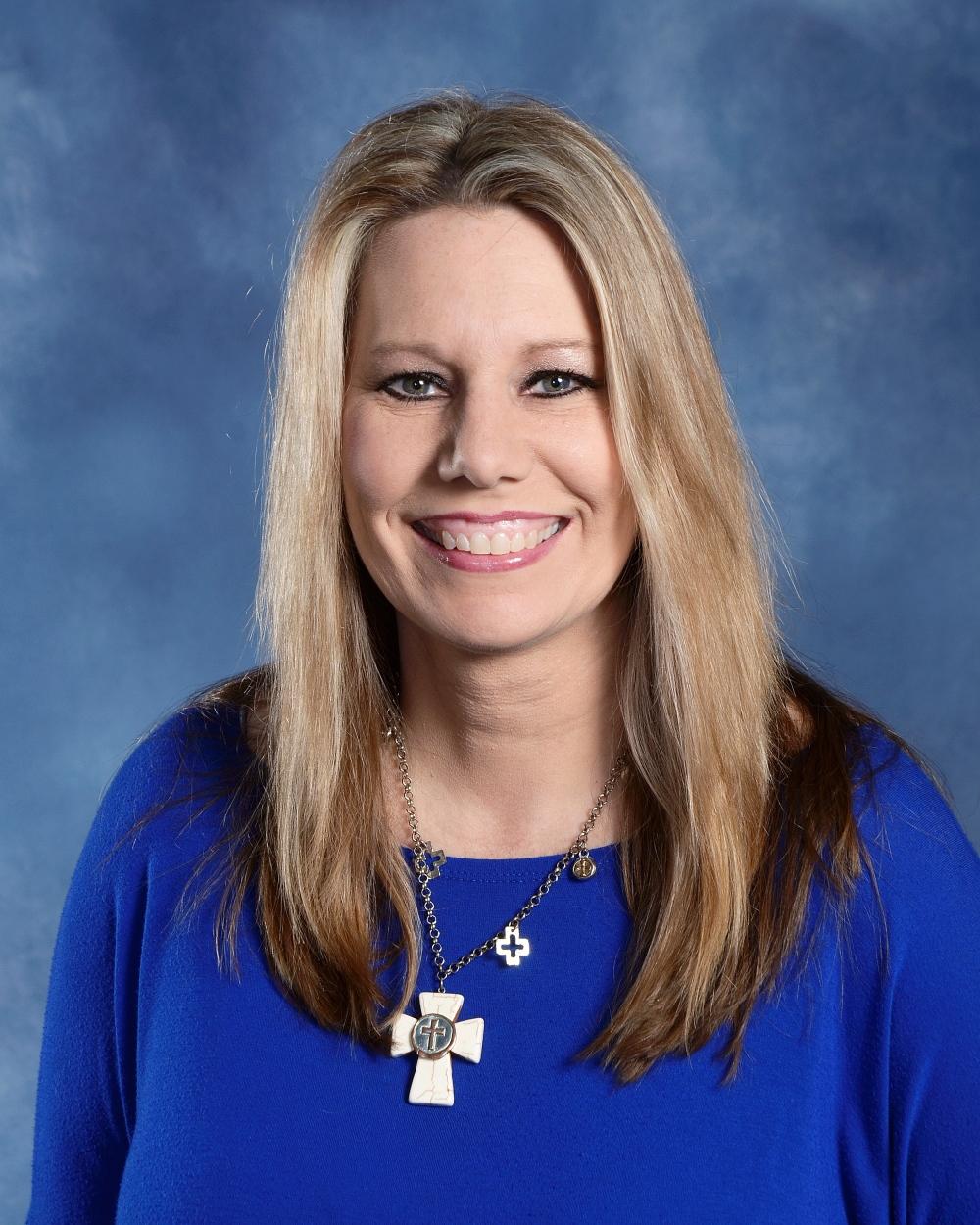 Kathy Green:   Office Secretary