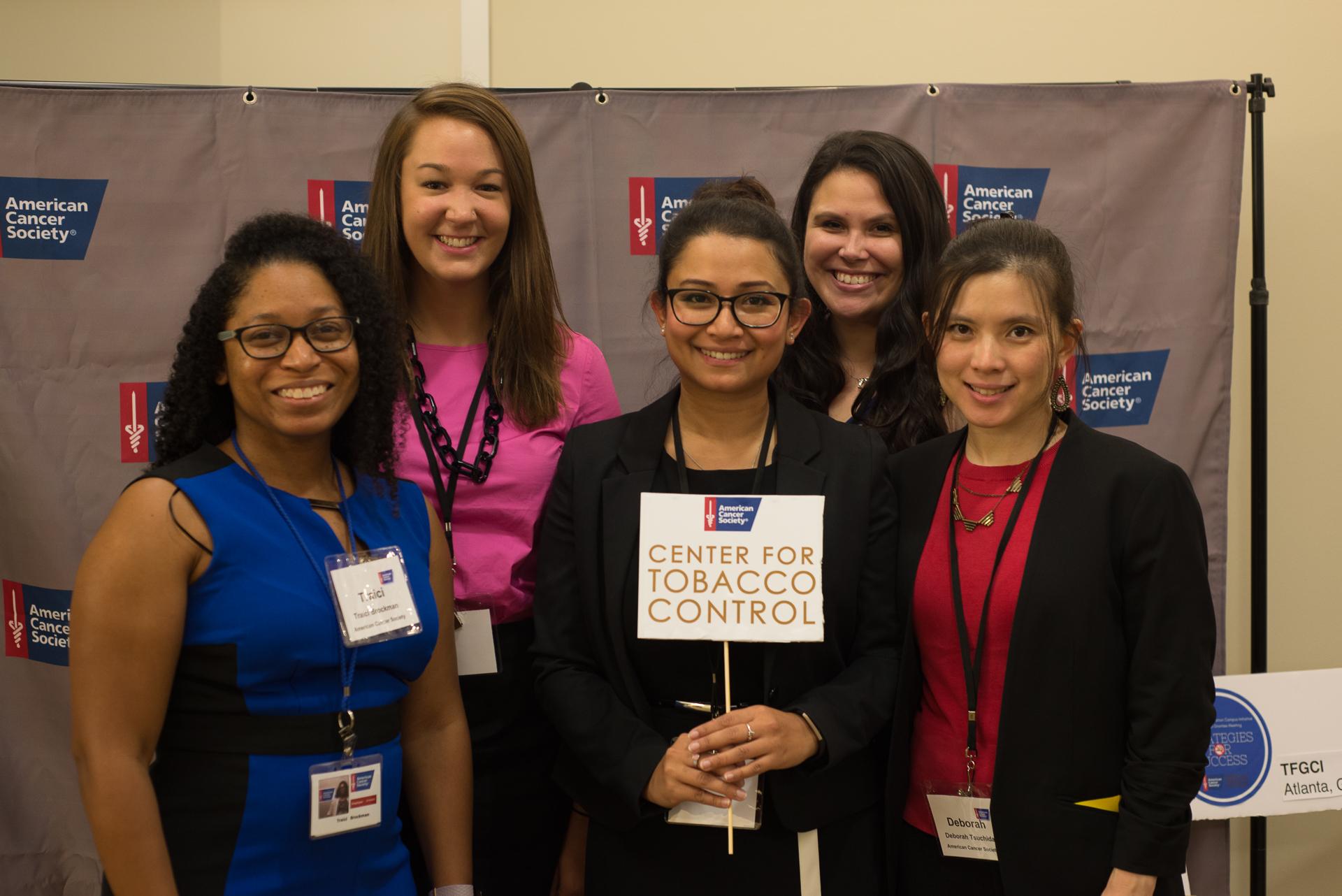 TFGCI Annual Grantee Meeting - Atlanta - Staff