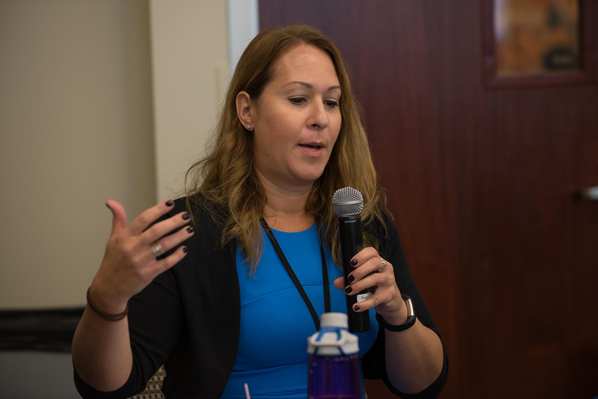 TFGCI Annual Meeting - Atlanta - Speaker
