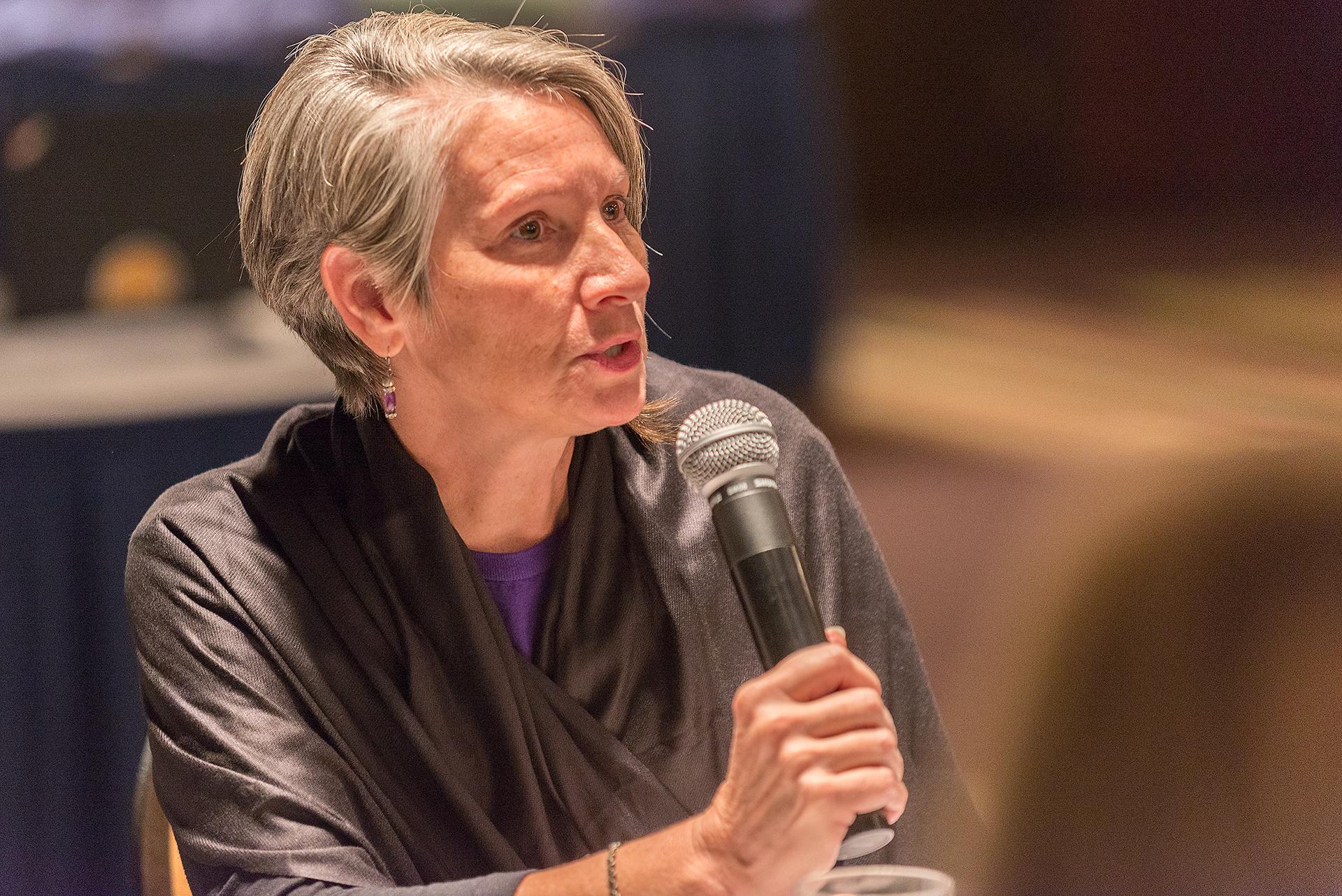 TFGCI Annual Grantee Meetings - Ann Arbor - Speaker