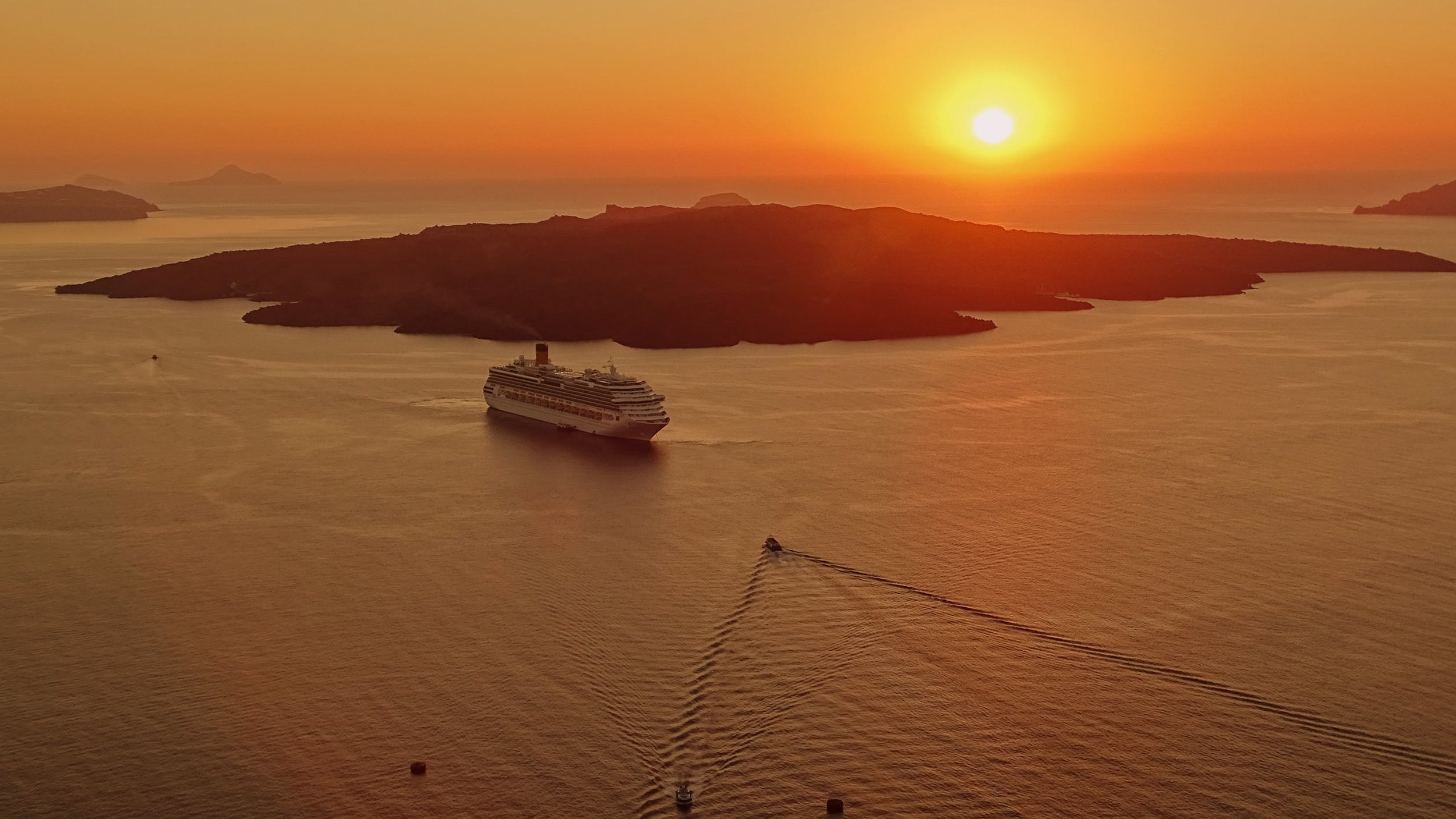 A new generation of Millennials are being introduced to travel on-board cruise vessels.
