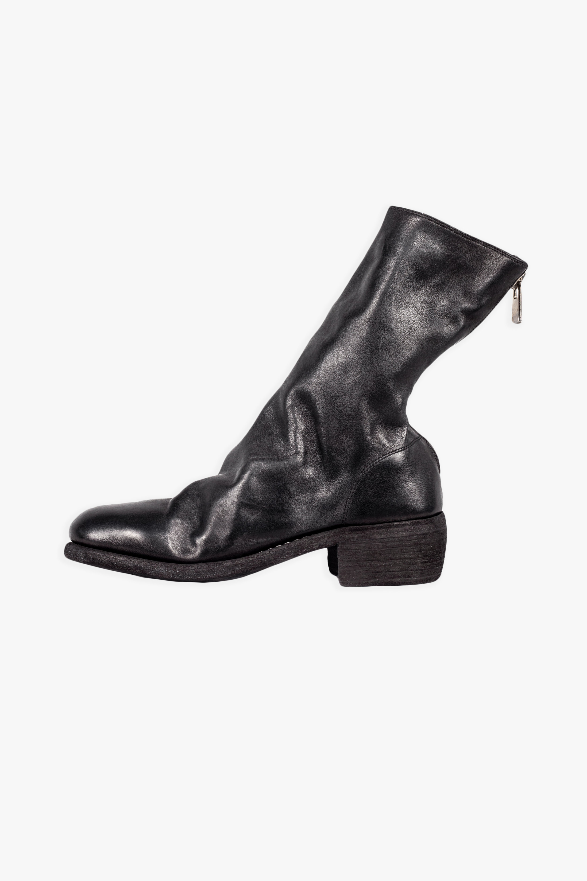 Luxury Boot E-Commerce Photograph