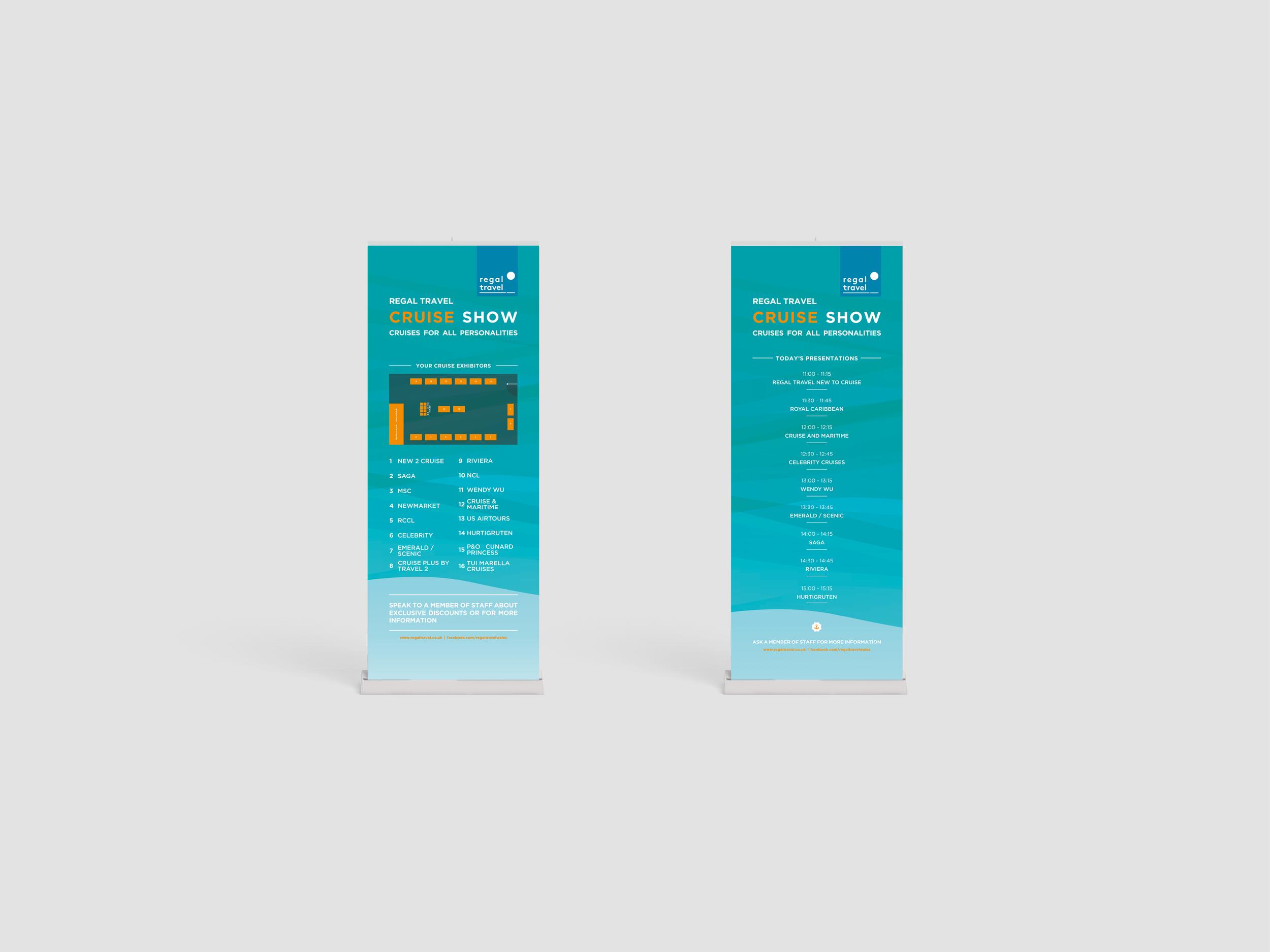 travel marketing pop-up prints