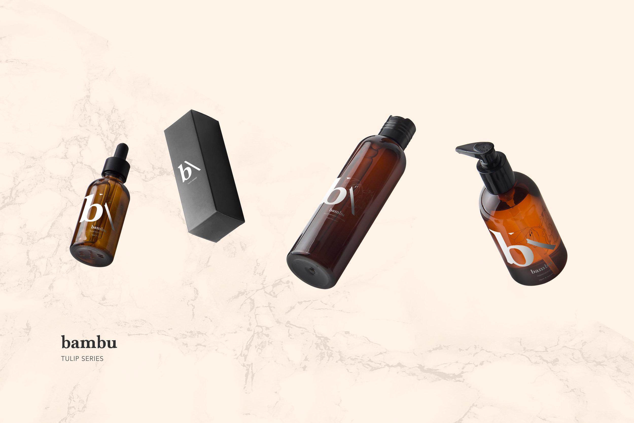 brand packaging for skincare