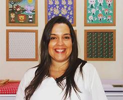 Isabella Tesoto - nutricionista - Campinas