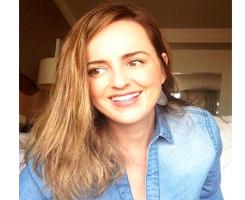 Alessandra torres - nutricionista - cruzeiro