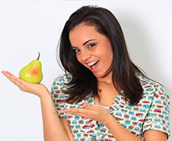 Alice carvalhais - nutricionista - prado