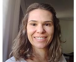 Maria clara - psicóloga - savassi