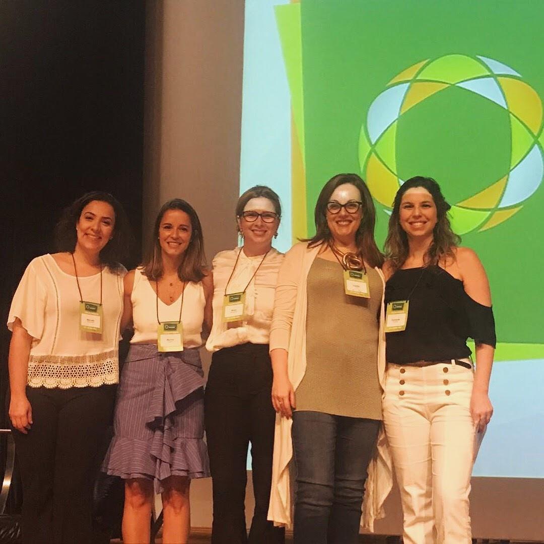 Participação do Simpósio de Nutrição Comportamental - São Paulo, 2017