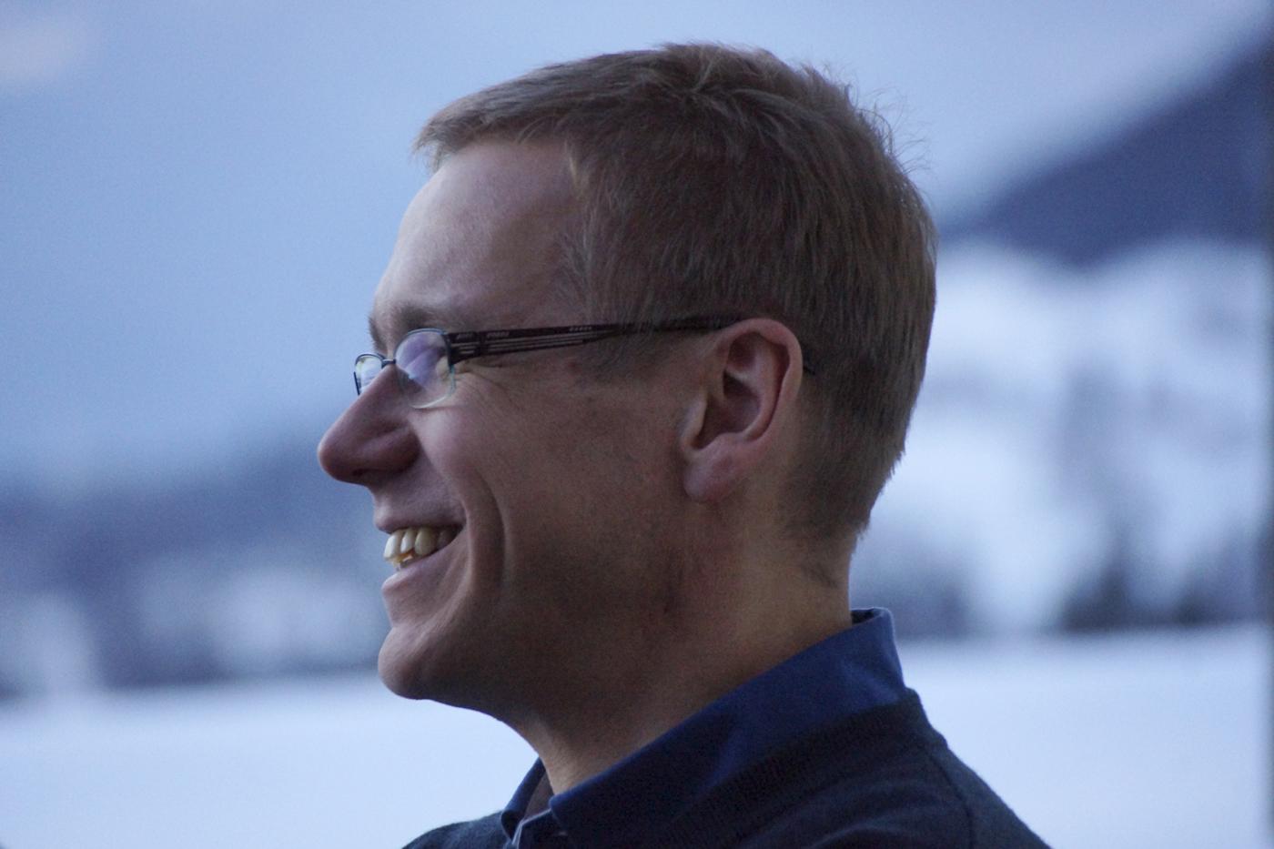 Prof. Dr. Christian Müller