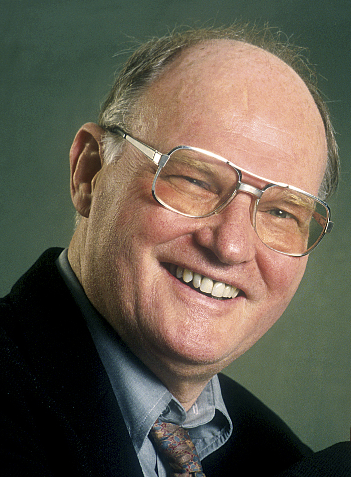Prof. Dr. Dieter Cassel
