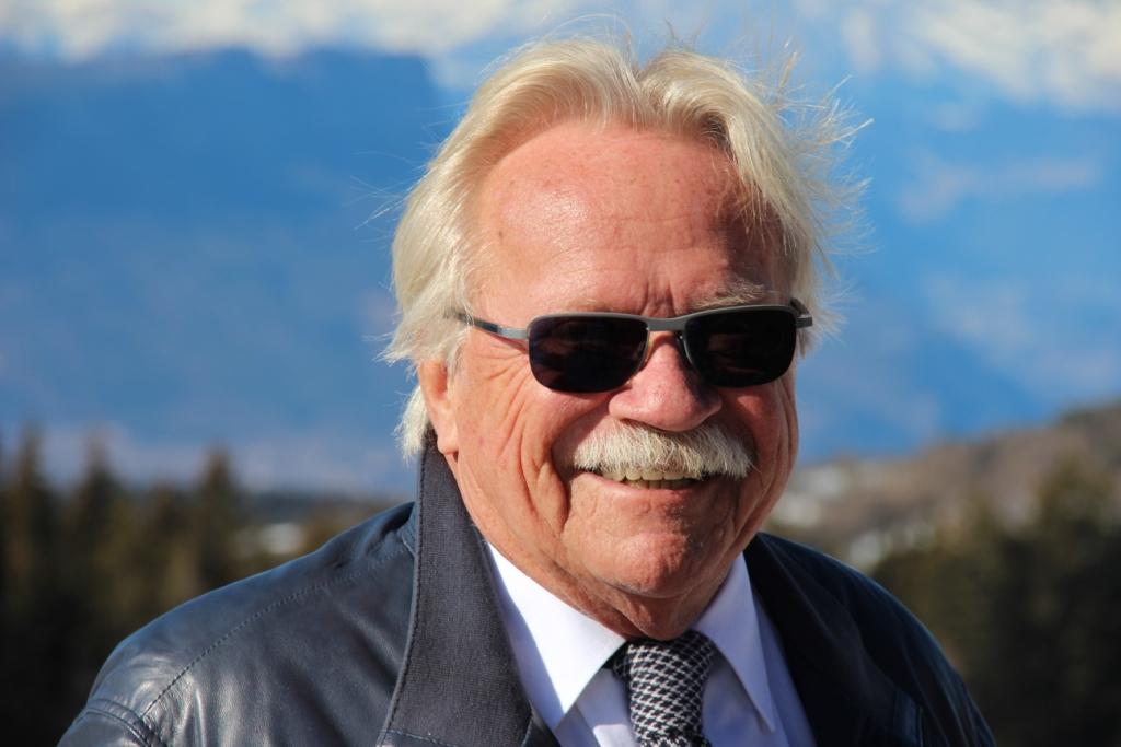 Prof. Dr. H. Jörg Thieme