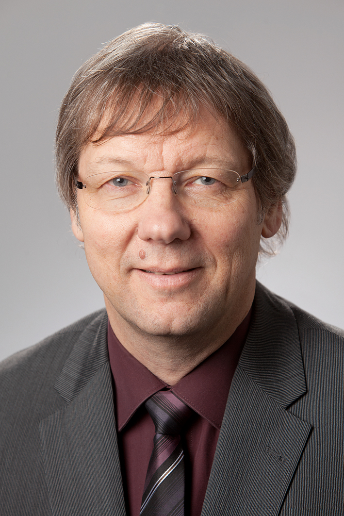 Prof. Dr. Thomas Apolte, Münster