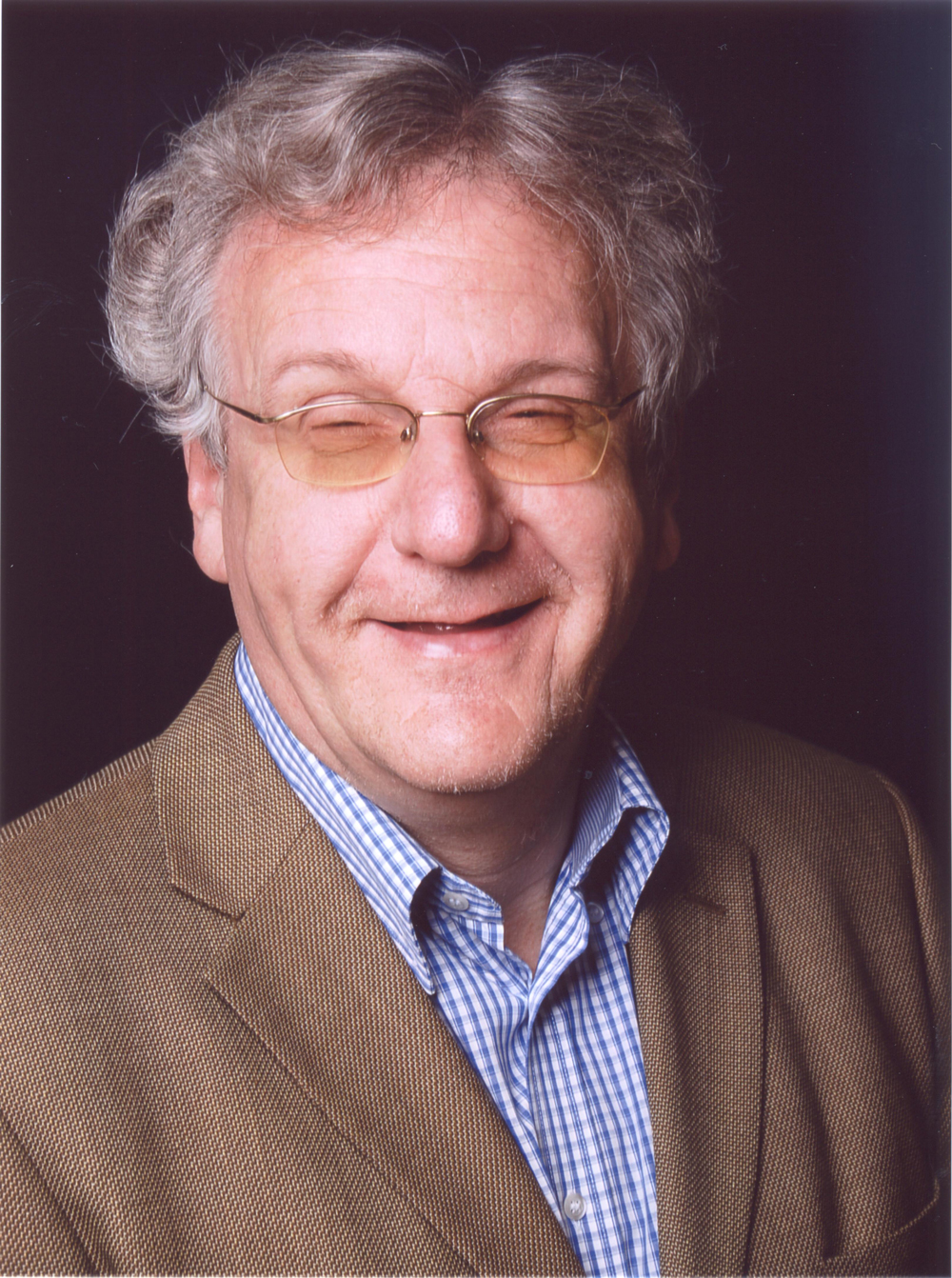Prof. Dr. Uwe Vollmer