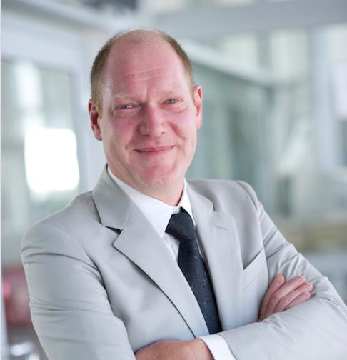 Prof. Dr. Nils Otter