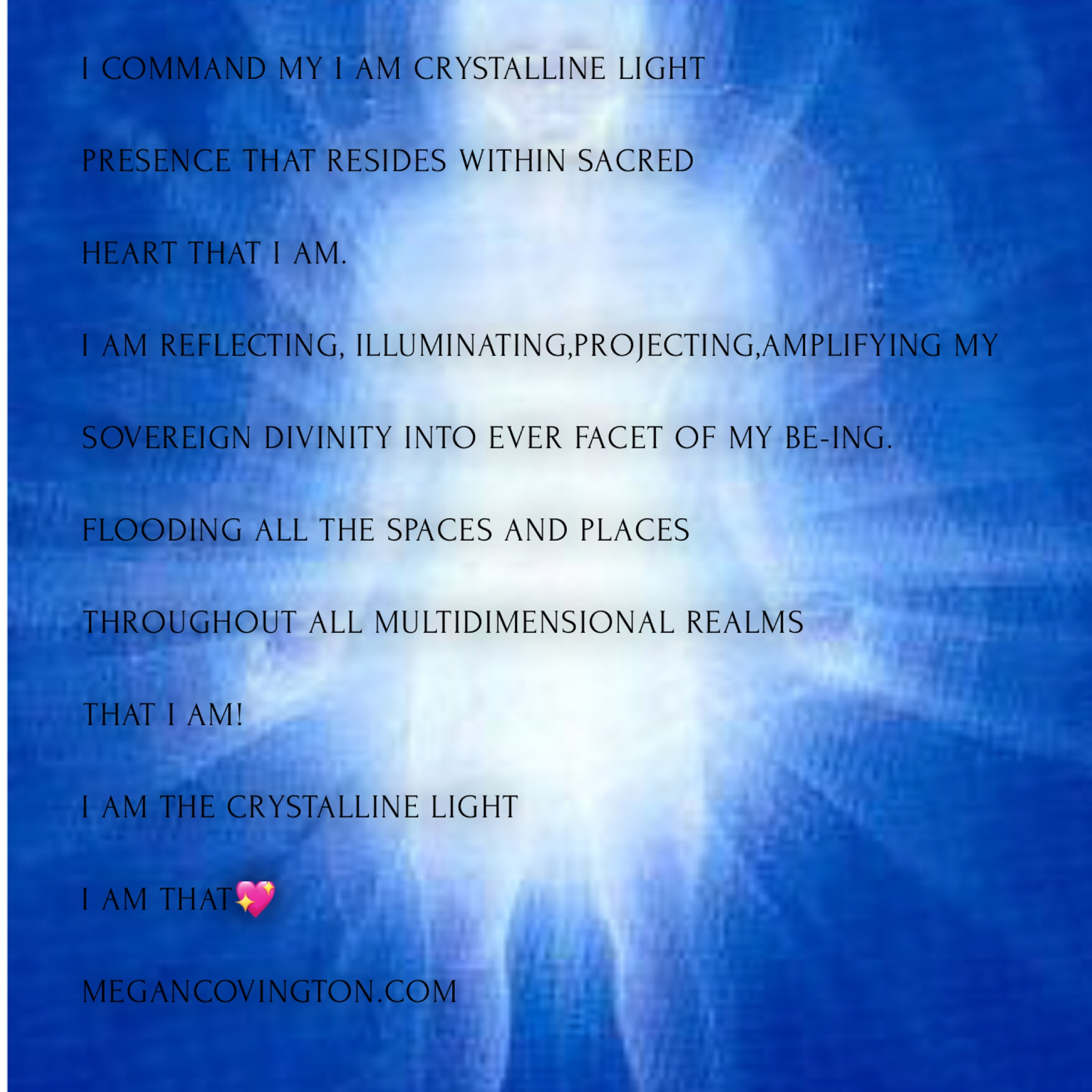 crystallinelight