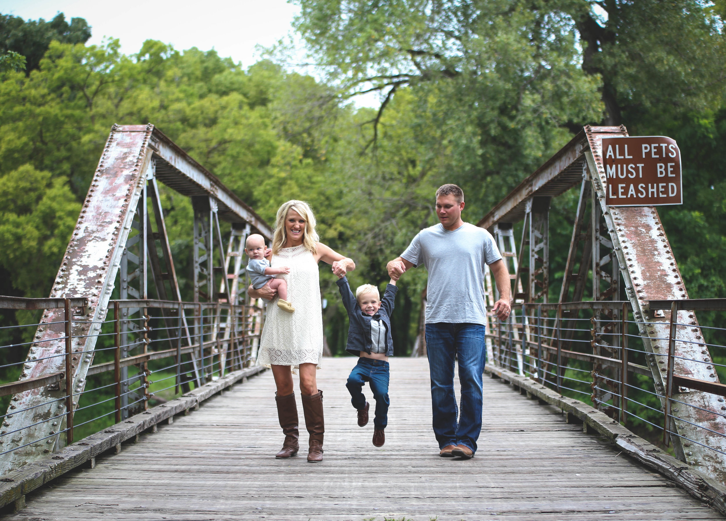 Family - $250 - 2 hour session includes studio and 1 other location, 20 to 40 digital images