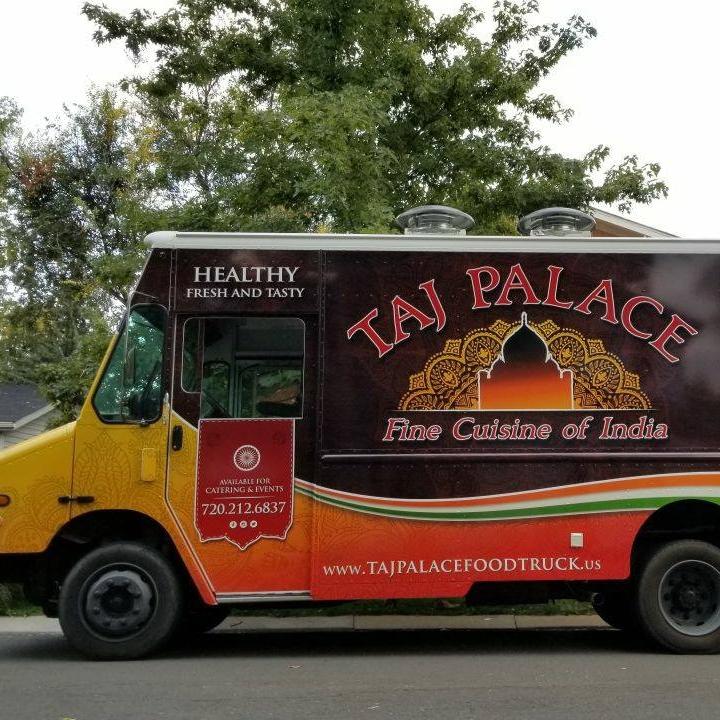 Taj Palace - Fine Indian Cuisine