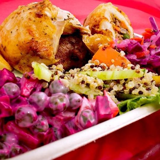Rumichaka Eats - Peruvian Cuisine