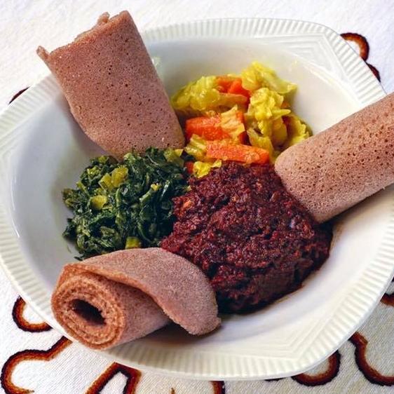 Saba's Ethiopian Food - Ethiopian Cuisine