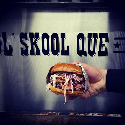 Ol' Skool Que - BBQ