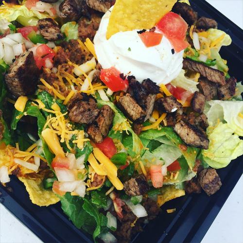 Taco Bron - Tacos