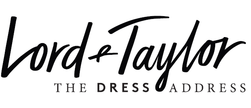 LORD & TAYLOR - Garden City