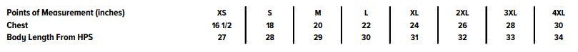 bella canvas unisex tee size chart.JPG