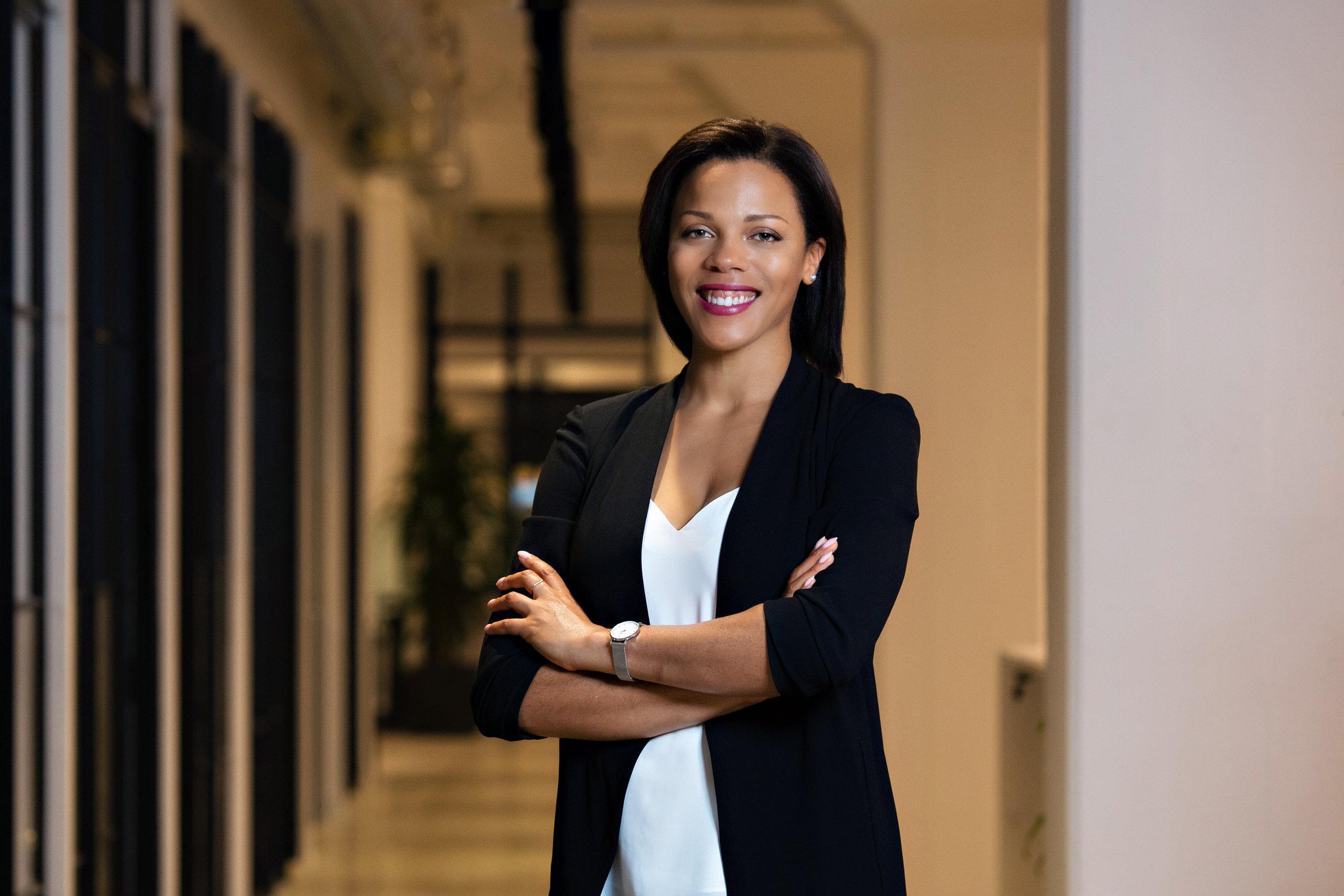 Karen Walker - Director, Tenant Experience