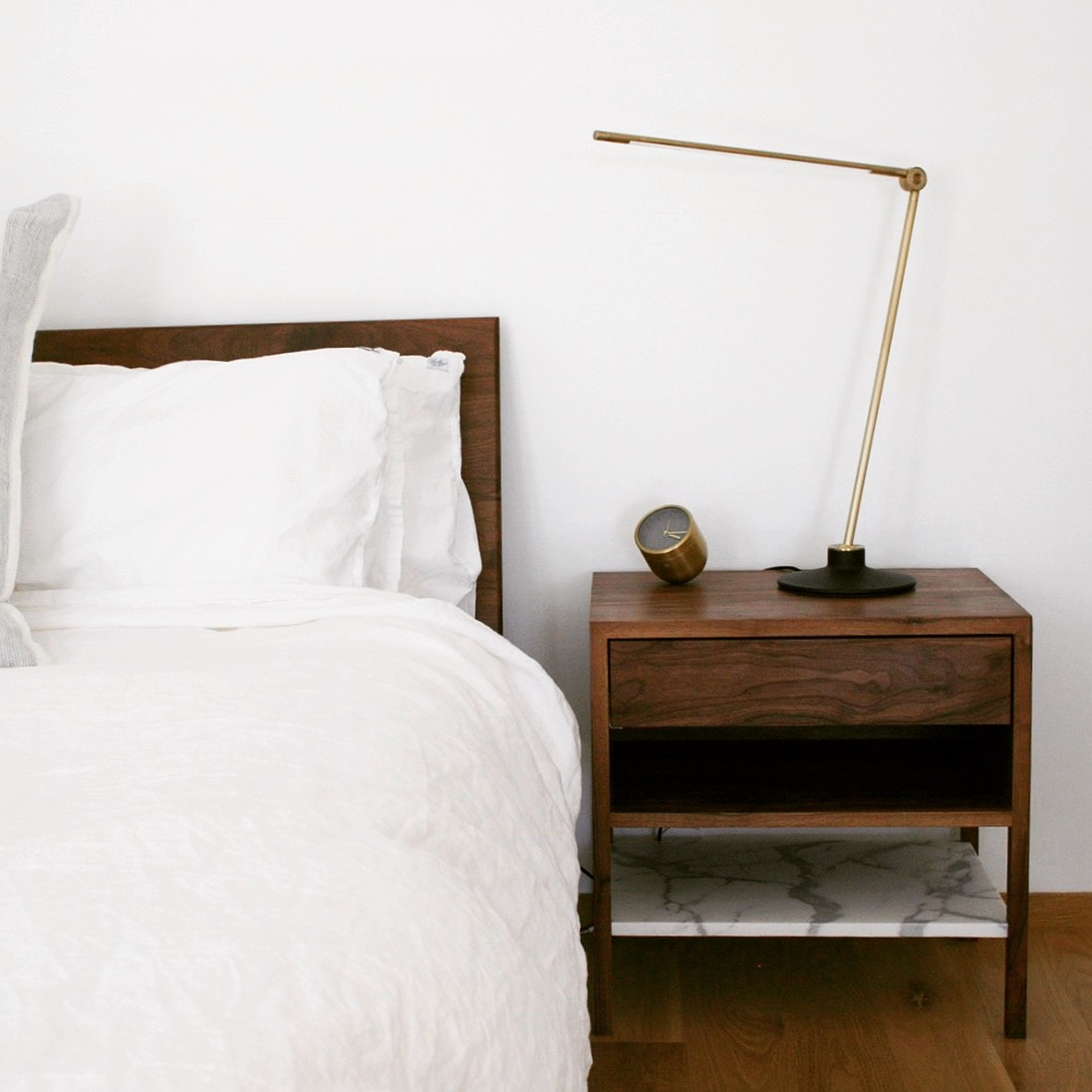 The Bailey Bedside Tables