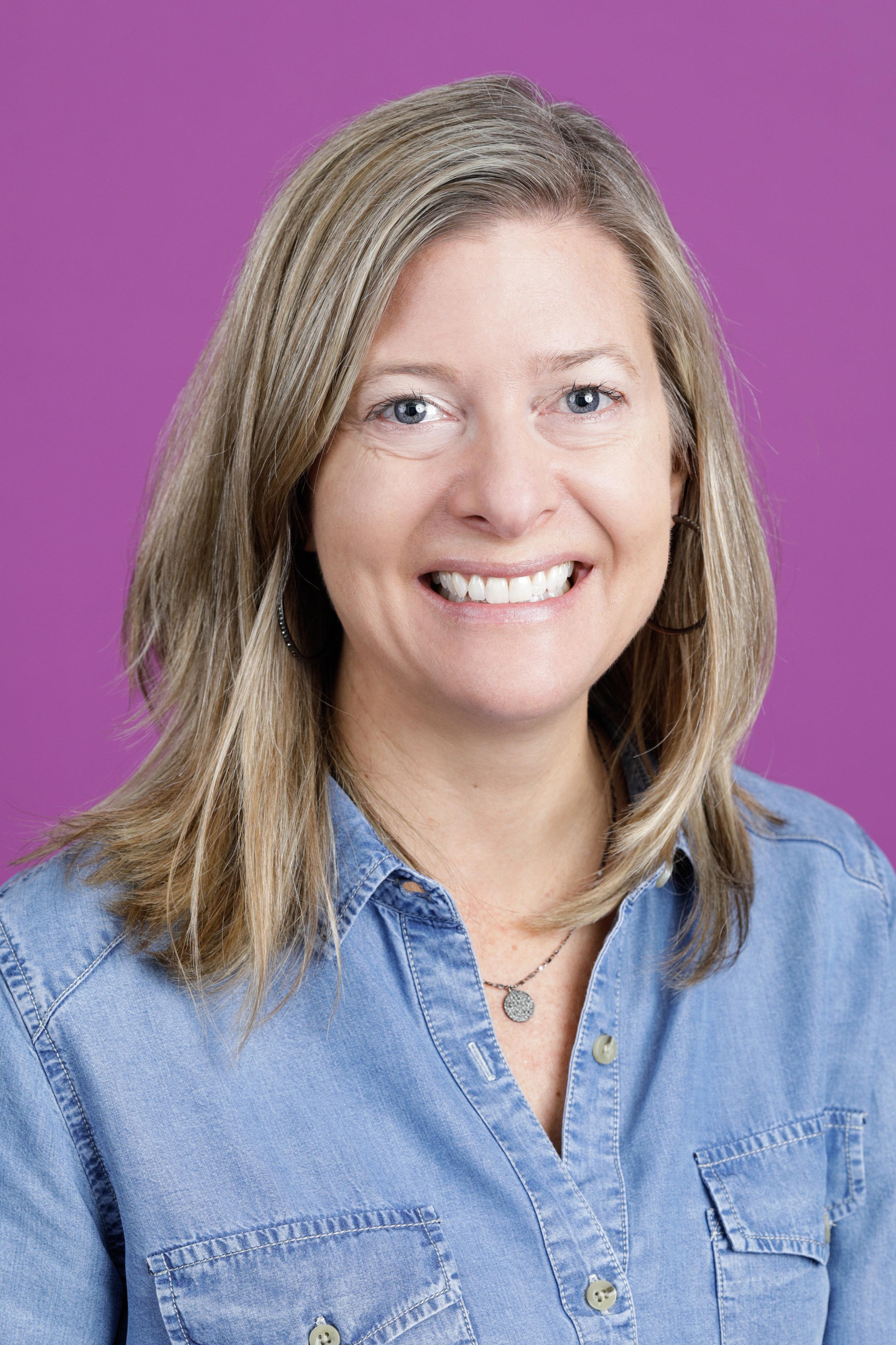 Brooke Myers - President, VelocityRED