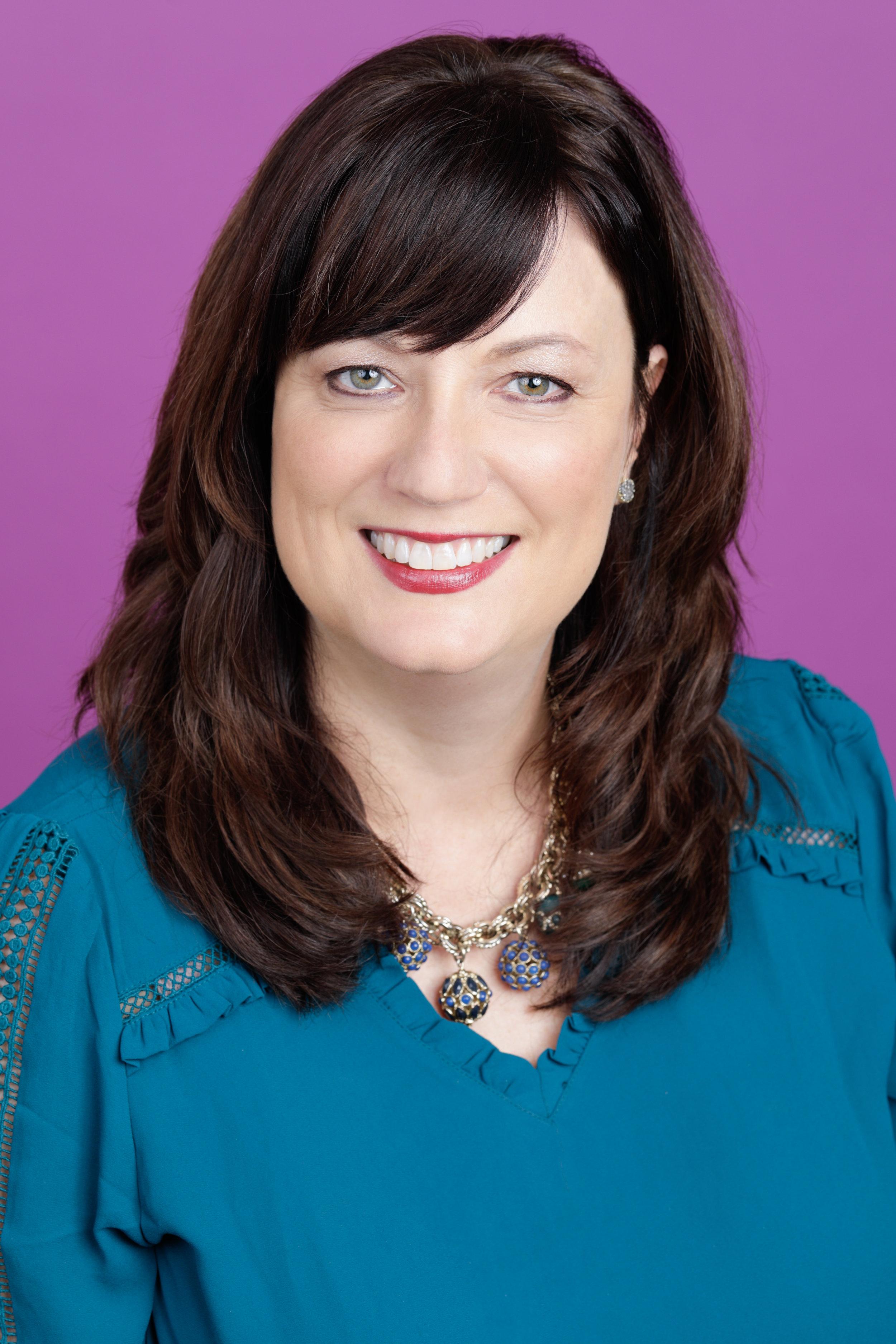 Julie Wright - Principal, J Wright & Co LLC