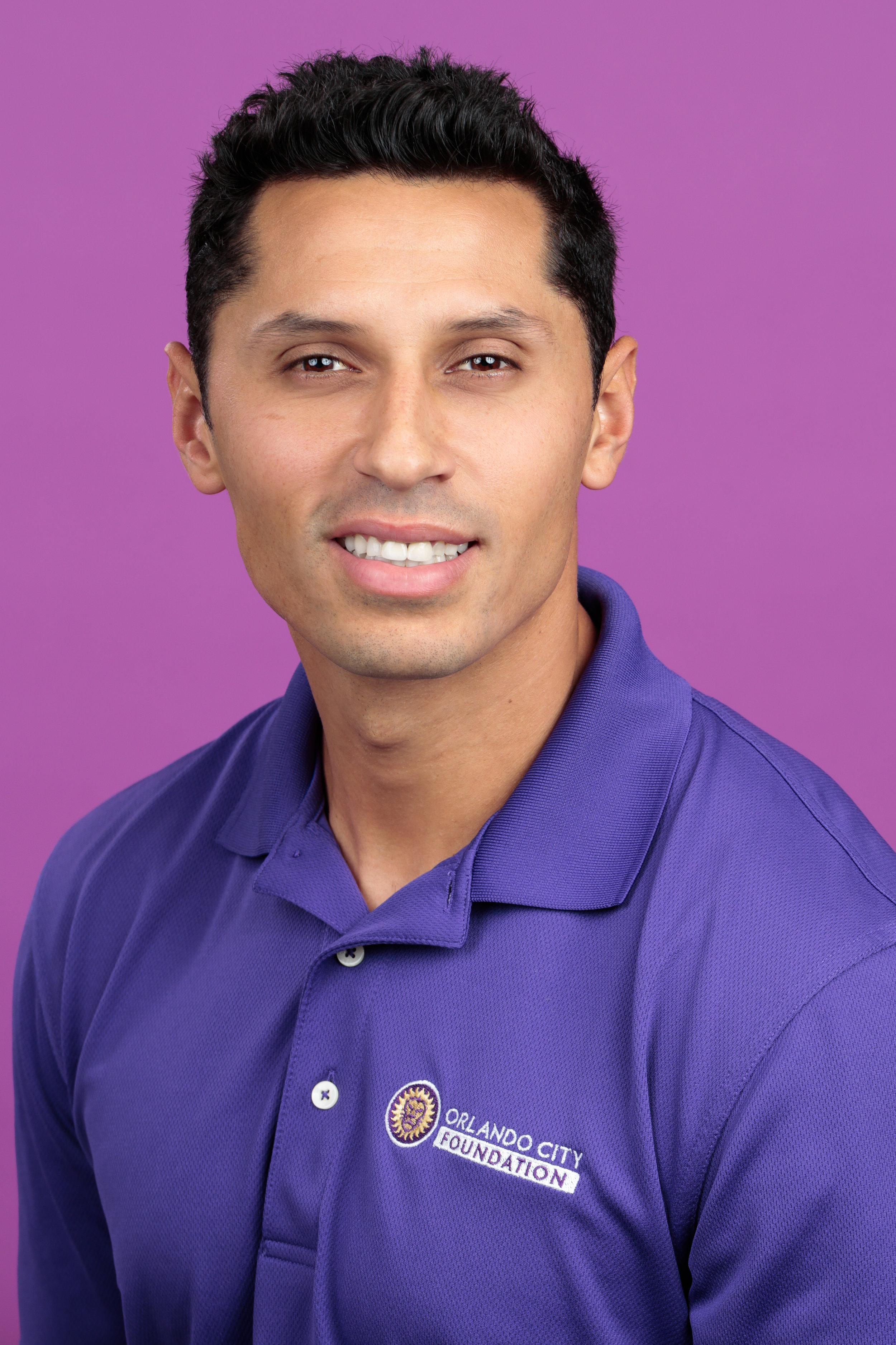 Miguel Gallardo - Kicking It Back Programs Manager & Community Ambassador