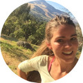 Karly,   Graphic Designer, Ski Patroller   & Travel Junkie    Ashland, OR