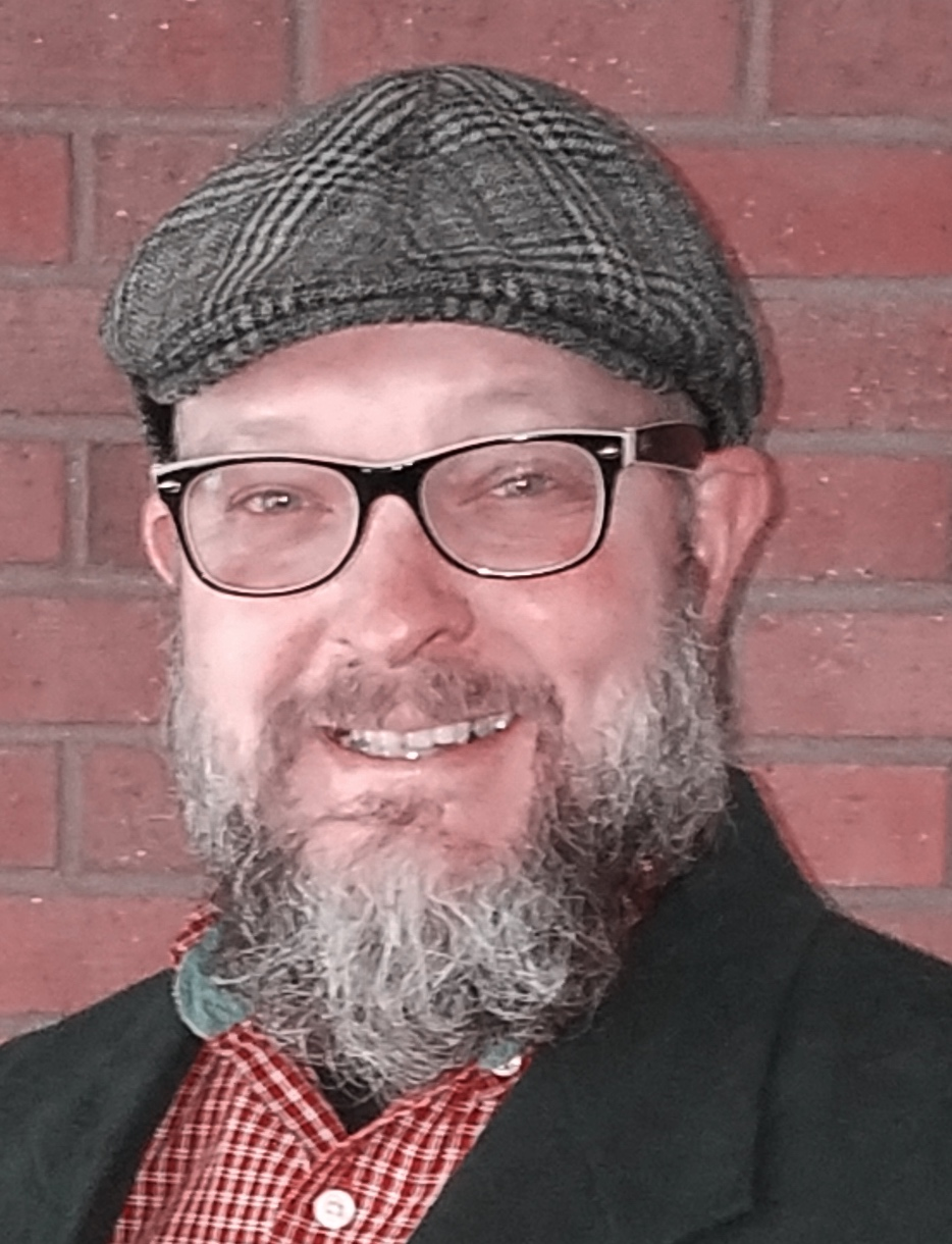 R. Scott Malone - Sangha SPOTLIGHTInterviewDecember 2017