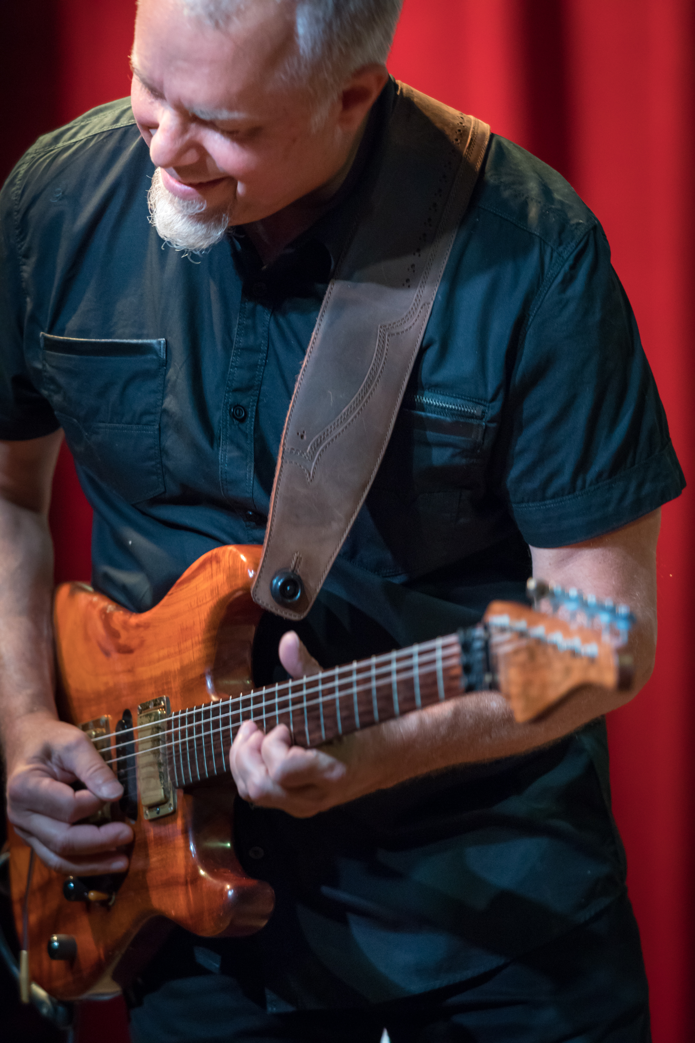 CHIELI MINUCCI - Guitar (Website)Photo by Perry Joseph Photography