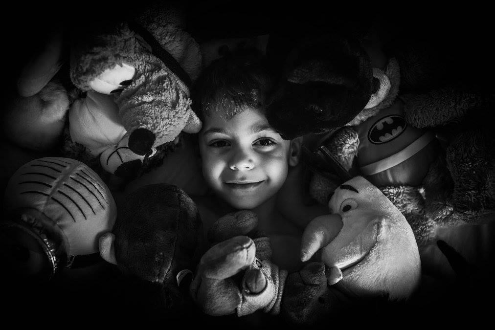 documentary family photo