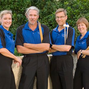 Percussion - Kelly Hackleman (Piano), Joe Connell, Bill Richards and Shari Rak.