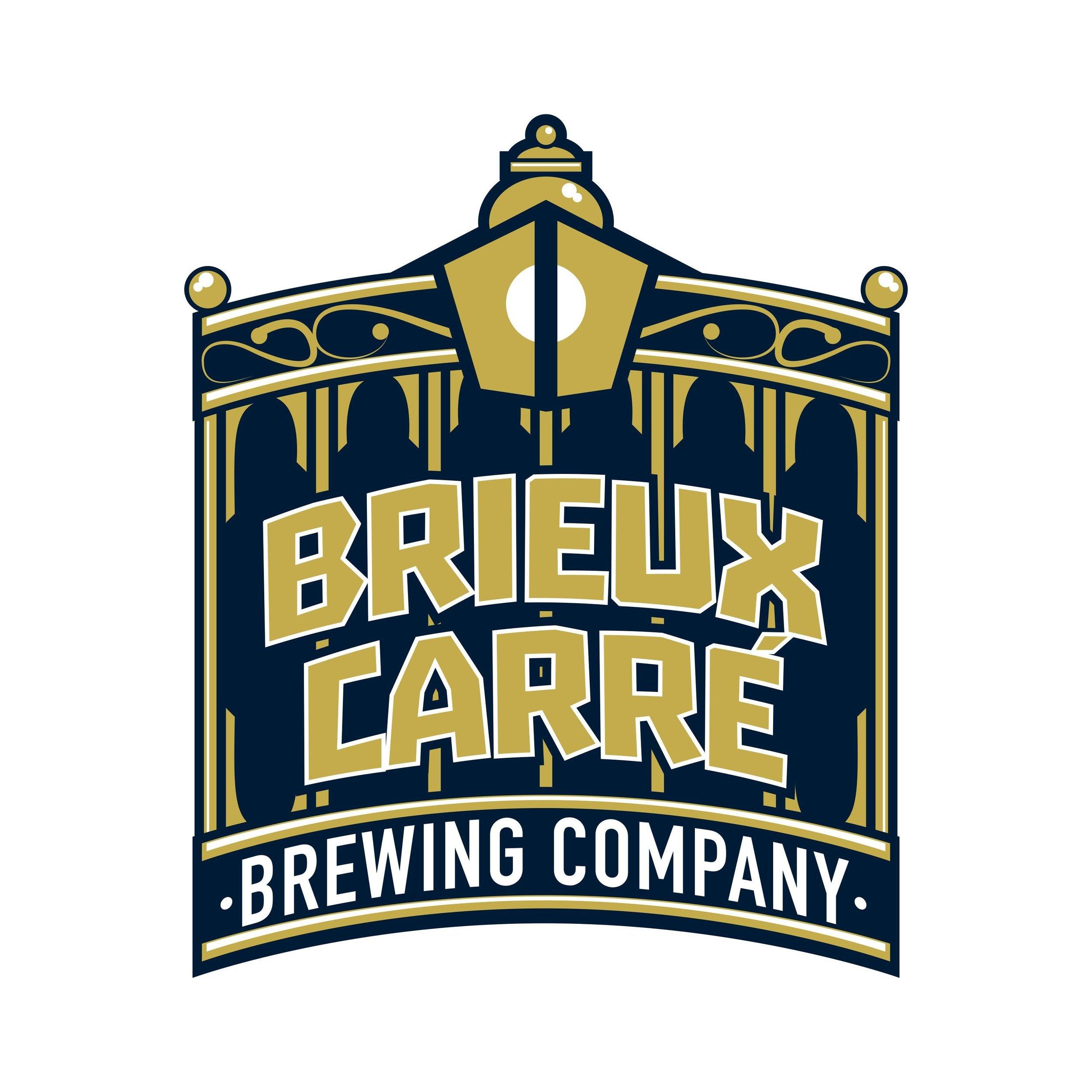 Brieux Carré Brewing Company