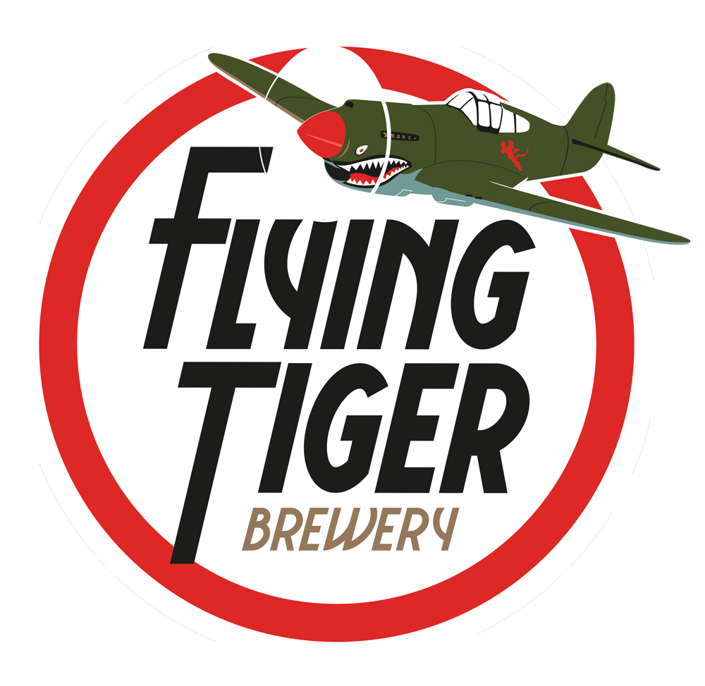 Copy of Flying Tiger Brewery