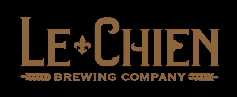 Copy of Le Chien Brewing Company